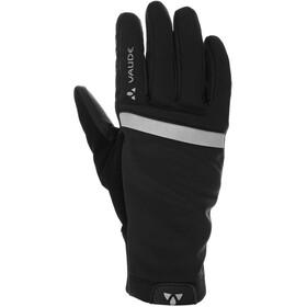 VAUDE Hanko II Handschoenen, zwart